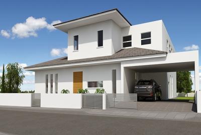 Archangelos House 93