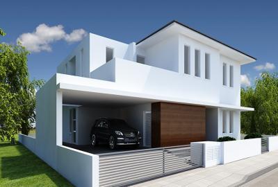 Archangelos House 90
