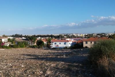 Archangelos (APOEL Area)